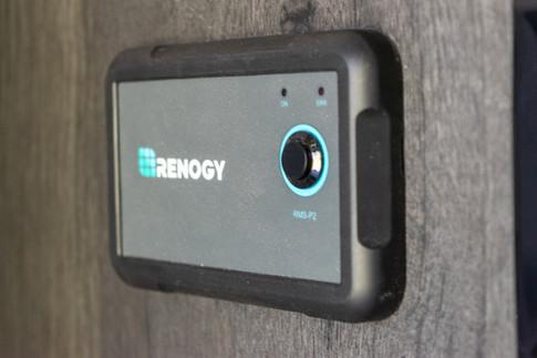 Renogy Inverter switch