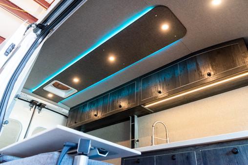 Paradigm Interior lighting