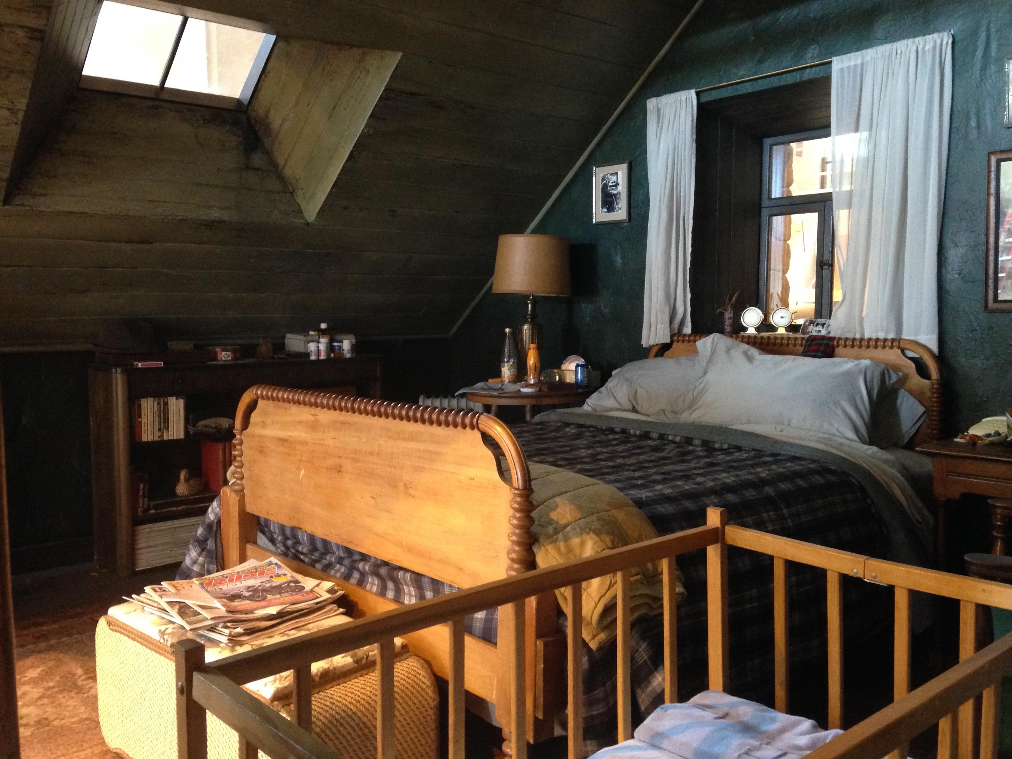 Rory Bedroom set