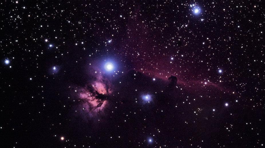 HorseHead Nebula 31st October 2014.jpg