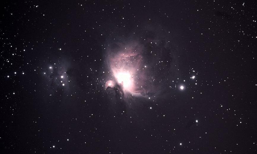 Orion Nebula October 2014 edited 3rd January 2016.jpg