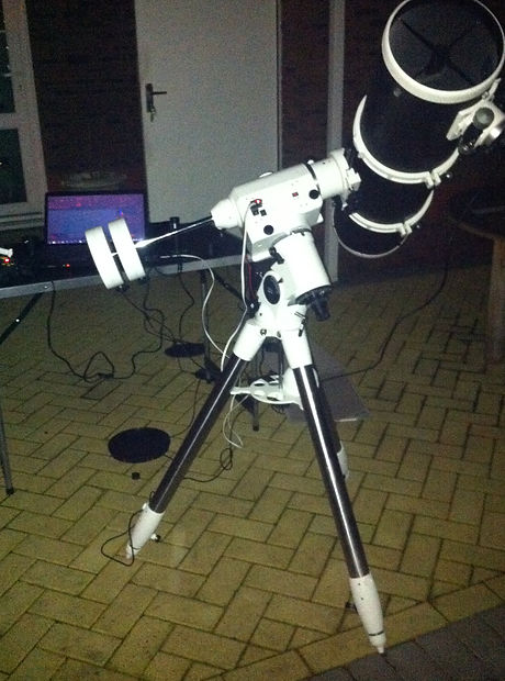 Telescope  29th Dec 2013.JPG