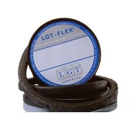 LGT-FLEX® 2.550: Gaxeta de Fibra Acrílica Grafitada
