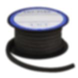 LGT-FLEX® 20.070L: Gaxeta de PTFE Expandido com Grafite encapsulado