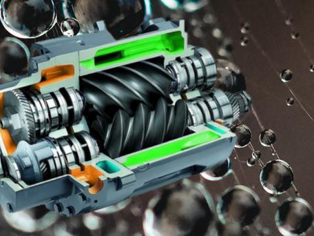 Como Especificar um Compressor?