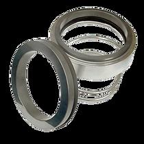 Tipos GP 5011 - GP5012 e GP5013: Selos Mecânicos Componentes de Mola Única