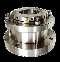 Tipo GP22: Selo Mecânico Cartucho Duplo com Faces Protegidas Contra Vibrações