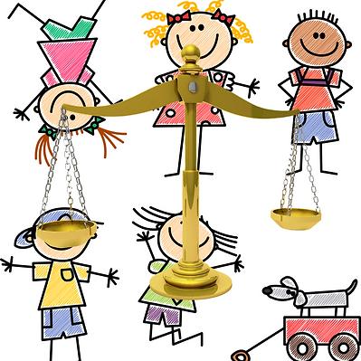 Direito da Criança, Do Adolescente e do Idoso