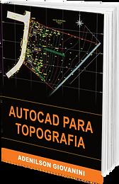 Autocad para Topografia