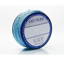 LGT-FLEX® ET-GLASS: Gaxetas de Fios de fibra de Vidro Texturizado ETglass