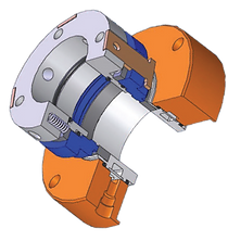 Tipo GP70: Selo Mecânico a Seco
