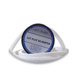 LGT-FLEX® 20.060FDA:  Gaxeta de PTFE Expandido Aditivado
