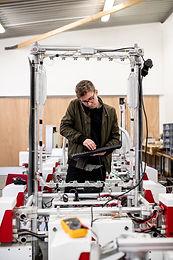 Engenharia Elétrica com Ênfase em Sistemas de Automação