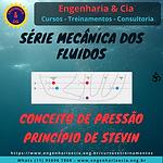 Conceito de Pressão e Princípio de Stevin | Estática dos Fluidos