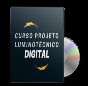 CURSO PROJETO LUMINOTÉCNICO DIGITAL