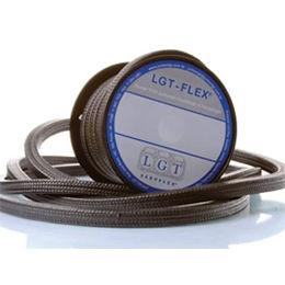 LGT-FLEX® 20.070: Gaxeta de PTFE Expandido com Grafite