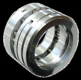 Tipo GP40: Selo Mecânico Componentes Multimolas