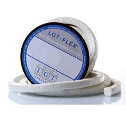 LGT-FLEX® 20.190: Gaxeta de Fibra Sintética com PTFE