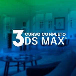 CURSO 3DS MAX COMPLETO