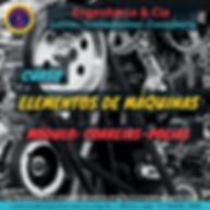 Curso Elementos de Máquinas - Módulo Correias-Polias