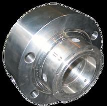 Tipo RDT37: Selo Mecânico Cartucho Duplo Classe API 682 Tipo A