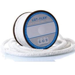 LGT-FLEX® 6.300 / 6.350: Gaxeta de Fibra de Cerâmica