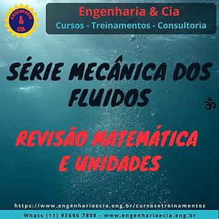 Revisão Matemática (Interpretação) e Unidades