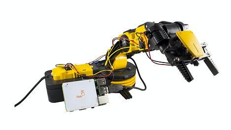 Engenharia de Controle e Automação Industrial