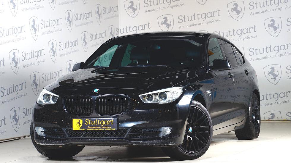 BMW 535i Gran Turismo, 2011 г.в.