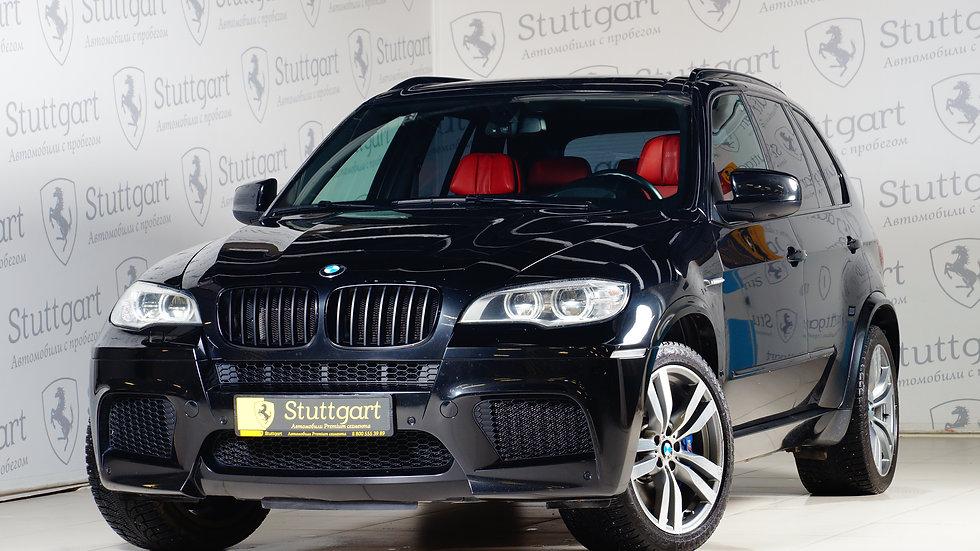 BMW X5M, 2013 г.в.