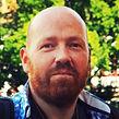 Dave Creighton - Senior Copywrite