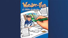 Wonder Fun Activity Book