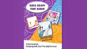 Kids Draw the Bible