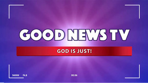 God is Just!
