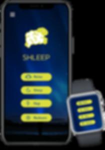 ux app concept design