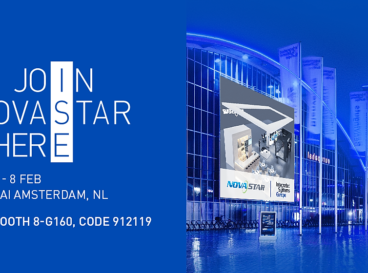 how to see which firmware with novastar