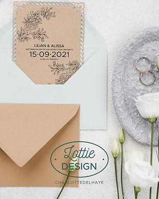 Lottie Design Charlotte Delhaye - Récept