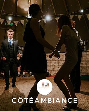 Côté Ambiance - Réception Côté Jardin.jp
