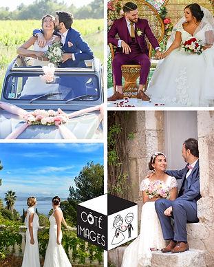 Côté Images Photographes - Réception Côt
