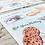 Thumbnail: Postcard, Hong Kong local food & places, Watercolor postcard, Watercolor Prints