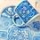 Thumbnail: Hand-draw watercolour pattern mug