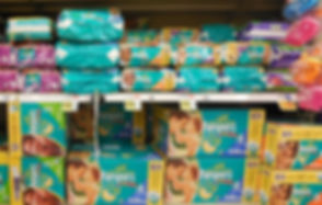 Pampers_Diapers_at_Kroger.JPG