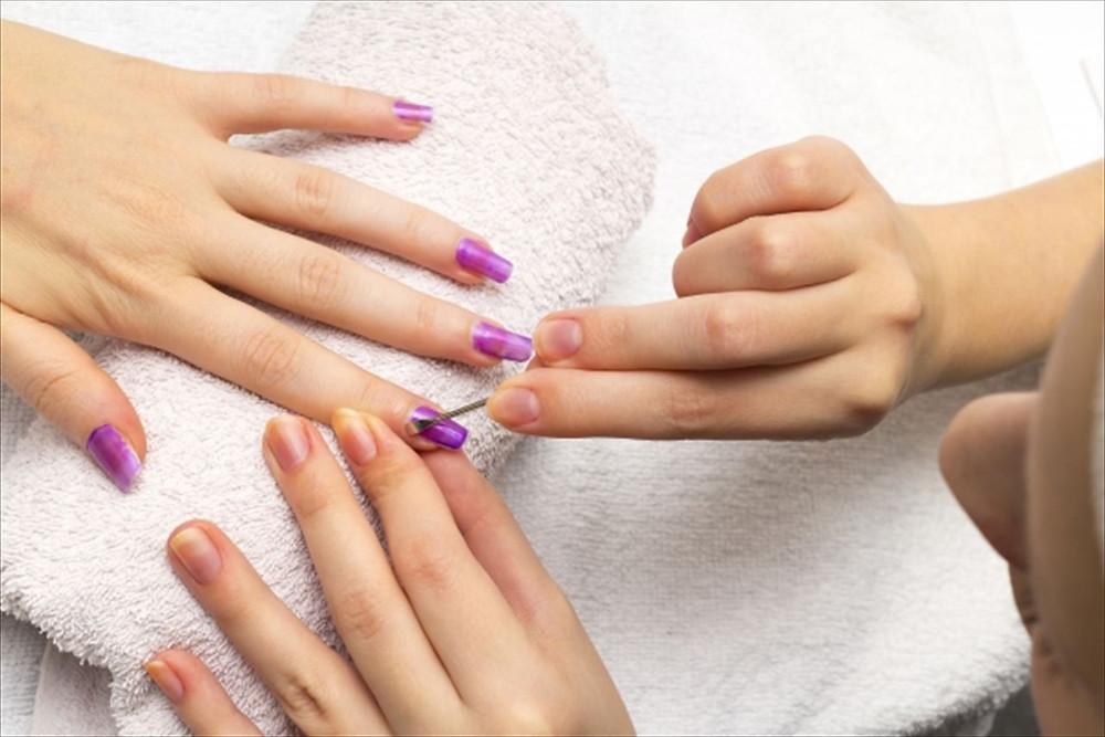 Nail salon free[ネイルサロン フリー]ホームページホームページ制作を開始。