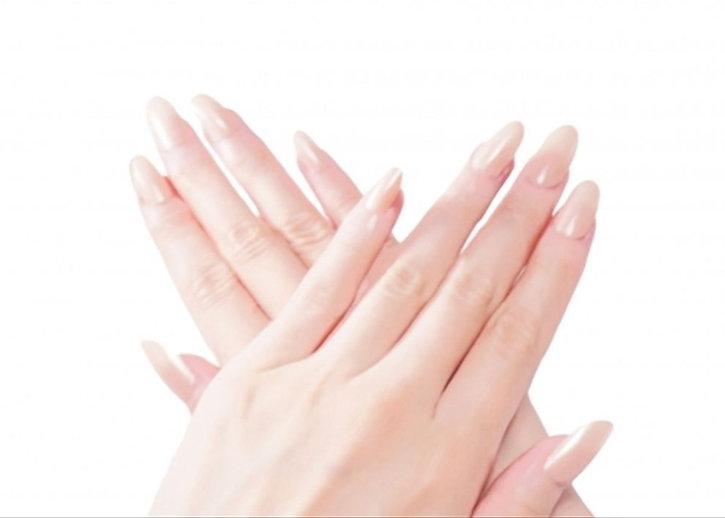 爪の補強・修復について