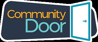 Community Door Logo