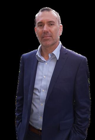 QCOSS Board Chair Matt Gardiner