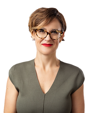 QCOSS Chief Executive Officer Aimee McVeigh