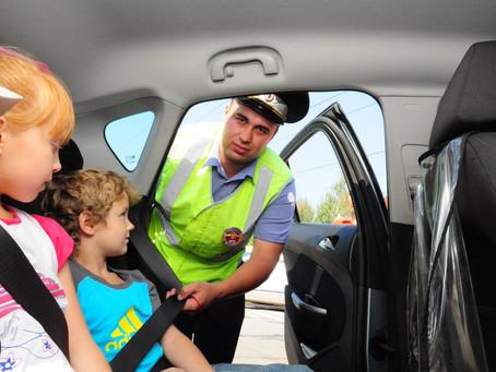Обеспечивать безопасность автомобильных перевозок с 1 сентября нужно будет по новым правилам
