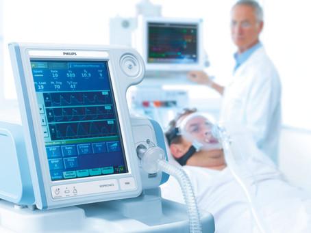 Правительство поддержит госзакупку аппаратов ИВЛ и ЭКМО в 2020 году в связи с коронавирусом
