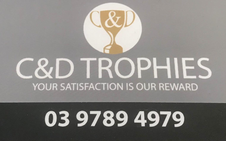 C&D Trophies